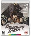 Runaway Train (1985) Blu-ray