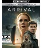 Arrival (2016) (4K UHD + Blu-ray)