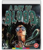 A Bay of Blood (1971) Blu-ray