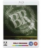 Battle Royale (2000) Blu-ray