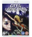 City of the Living Dead (1981) Blu-ray