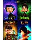 Laika - Movie Collection (4 DVD)