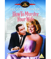 How to Murder Your Wife (1965) DVD