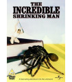The Incredible Shrinking Man (1957) DVD