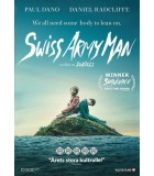 Swiss Army Man (2016) DVD