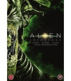 Alien Anthology DVD