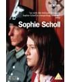Sophie Scholl (2005) DVD