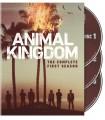 Animal Kingdom - Season 1. (2016– ) (3 DVD)