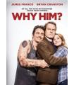 Why Him? (2016) DVD