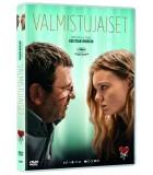Valmistujaiset (2016) DVD