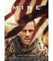 Mine (2016) DVD