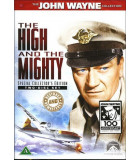 The High and the Mighty (1954)  (2 DVD)