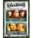 Guns Of Navarone (1961) / Force 10 From Navarone (1978) (2 DVD)