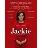 Jackie (2016) DVD