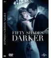 Fifty Shades Darker (2017) DVD