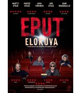Eput (2016) Blu-ray