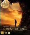 A Monster Calls (2016) Blu-ray