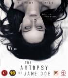 The Autopsy of Jane Doe (2016) Blu-ray