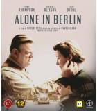 Alone in Berlin (2016) Blu-ray
