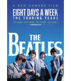 The Beatles: Eight Days a Week - The Touring Years (2016) DVD