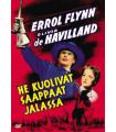 He kuolivat saappaat jalassa (1941) DVD