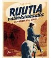 Ruutia Valkokankaalla - Kirja