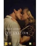 Indignation (2016) DVD
