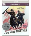 Two Rode Together (1961) (Blu-ray + DVD)