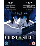 Ghost In The Shell (1995) DVD