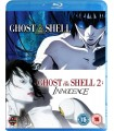 Ghost In The Shell (1995) / Innocence (2004) (2 Blu-ray)
