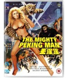 The Mighty Peking Man (1977) Blu-ray