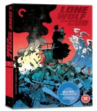 Lone Wolf and Cub (1972-1974) (3 Blu-ray)