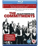 The Commitments (1991)  25th Anniversary Edition Blu-ray