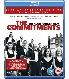 The Commitments - 25th Anniversary Edition