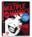 Multiple Maniacs (1970) Blu-ray