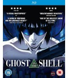 Ghost In The Shell (1995) Blu-ray