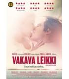 Vakava Leikki (2016) DVD