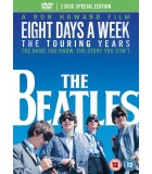 The Beatles: Eight Days a Week - The Touring Years (2016) Special Edition (2 DVD)