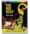 The Big Heat (1953) (Blu-ray + DVD)