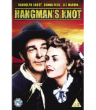 Hangman's Knot (1952) DVD