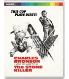 The Stone Killer (1973) Limited Edition (Blu-ray + DVD)