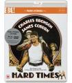 Hard Times (1975) (Blu-ray + DVD)
