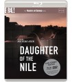 Daughter Of The Nile (1987) (Blu-ray + DVD)