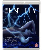 The Entity (1982) Blu-ray