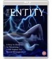 The Entity (1982) Blu-ray