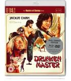 Drunken Master (1978) (Blu-ray + DVD)