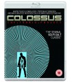 Colossus: The Forbin Project (1970)  Blu-ray