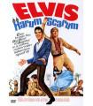 Harum Scarum (1965) DVD
