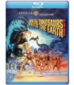 When Dinosaurs Ruled the Earth (1970) Blu-ray