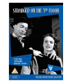 Stranger On The Third Floor (1940) DVD